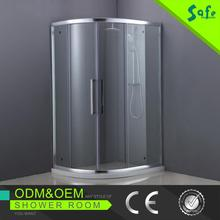 Plastic complete shower enclosure with great price