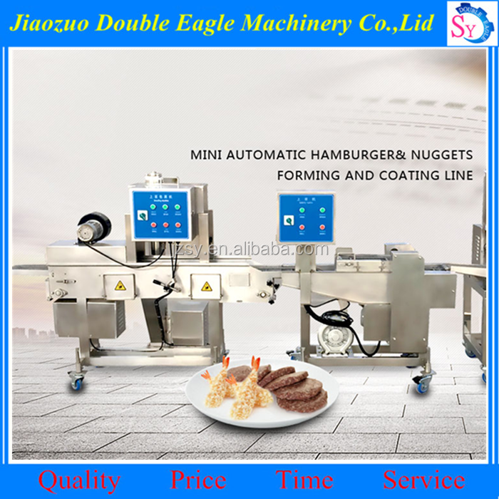 Best quality Fully Automatic meat block slicing machine/Chicken Breast Flattening Machine for sale