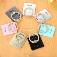 2015 Newest Iring Holder For Mobile Phone With Best Quality and package Ring Holder For Iphone/Samsung Mobile In stcok