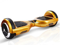 Long distance running electric balance board with two 6.5inch wheels remote control function
