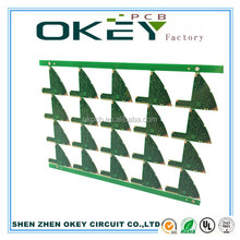 Smart Best Good custom pcb,circuit board circuit maker,pcb manufacturer pcb supplier owning pcb factory