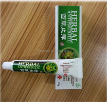 Homeopathy- Herb Ointment - 30g