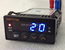 universal k type digital lcd led temperature indicators for thermocouple