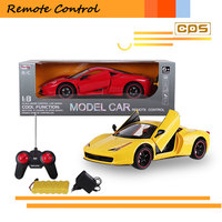 TIANDU Best selling CAR TOY 1:8 RC CAR