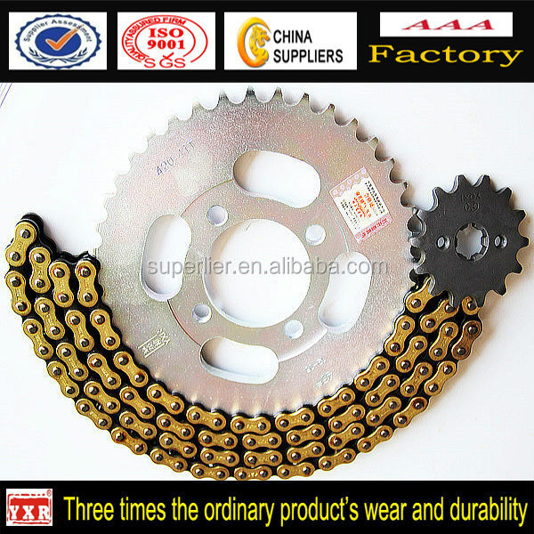 Roller Chain Sprockets ,Motorcycle Chain Sprocket Set,Bike Sprockets For Sale