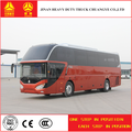 Sinotruk high quality passenger bus 50 seater