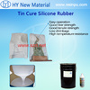 RTV Silicone Rubber for Relief Molding
