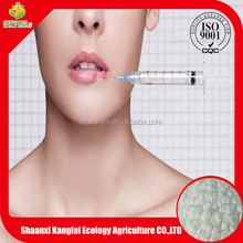 Factory Directly Selling with Promotion Price of Cosmetic Use Cross Linked Hyaluronic Gel for injection