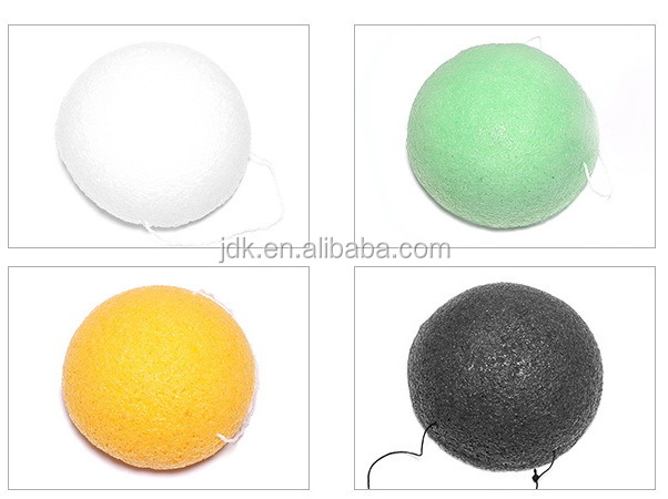 Facial Cleansing Japan Konjac Sponge