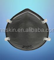 Benehal N95 Similar 3m active carbon filter face mask,dust masks