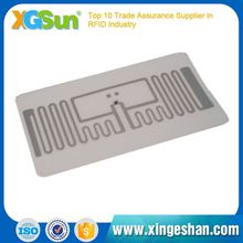 Good Quality Multipurpose Rfid Uhf Jewelry Paper Label Tag