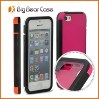 accessories cell phone cover for iphone 5c sublimation plastic phone case