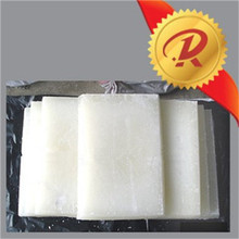 fully refined natural bulk wax paraffin for hair removal wax