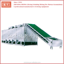 Wood Chip Dryer/Mesh Belt Drying Machine/Cassava Drying Machine