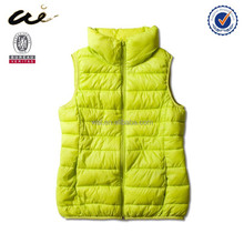 News type Ladies' windbreaker jacket sports jacket women down jackets women parker and quilted jackets