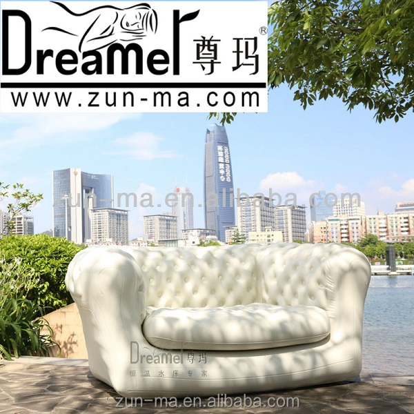 Living room chair/inflatable sofa set/good cheap furniture