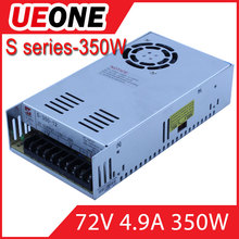 Hot selling CE Rohs approved variable voltage dc power supply