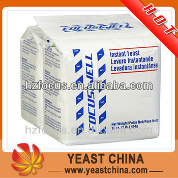 Dry Yeast Producer Best Price 450g