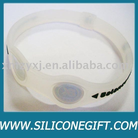 new balance silicone bands
