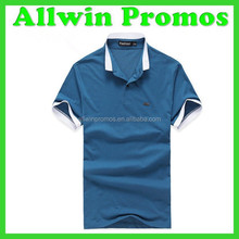 Wholesale Summer Korean Fashion Polo Shirt