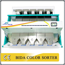 Anhui Bida digital CCD PET flakes color sorter machine, plastic separation machine