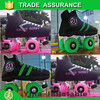 with your company logo promotional giant roller skate shoes for adults