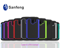 Wholesale Price For ZTE Compel Mobile Case and Cover Available in Many Colors