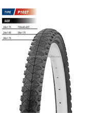24x1 95 53 507 bike tyre 24x1.95 bicycle tire 700x35c