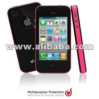 Multi Protection Hard Case for iphone 5, 4S, 4, Samsung