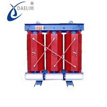 Hot Sale! Best Selling Dry Type Electrical Power Transformer 11KV 750KVA with Price