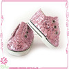 Glitter Doll Shoes General Suitable 16