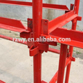 Tie Bar for Kwikstage Wedge Lock System Scaffolding