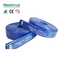 China factory direct supply 6 inch pvc drain pipe for water delivery