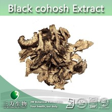 3W sell Black cohosh Extract | Black cohosh Powder Extract | Black cohosh P.E.