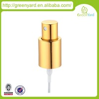 28/410 metal perfume spray for cometic perfume sprayer pump Aluminium-Plastic perfume atomizer