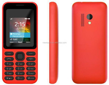 Trade assurance payment 105 mobile phone feature phone directly from china phone with many color