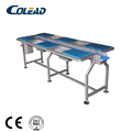 hot sales vegetable processing line/automatic salad processing machine/salad maker from COLEAD