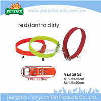 Wholesale best quality comfortable pitbull dog collars