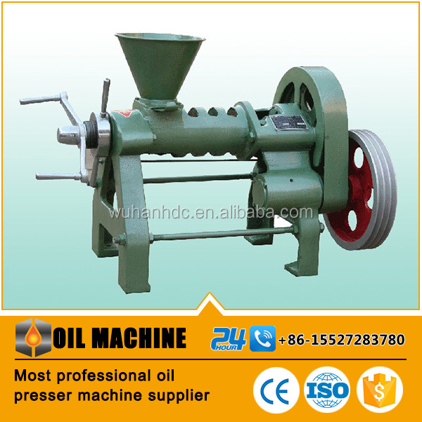 High performance avocado oil expeller edible oil processing line equipment