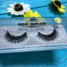 100% handmade 3d mink lashes wholesale price real mink strip 3d lashes dropshipping