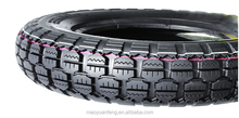 china supplier high quality electric Scooters motorcycle tire 3.00 - 10 with inner tube or tubeless for three wheeler