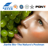 100% natural high proanthocyanidins extract of grape seed
