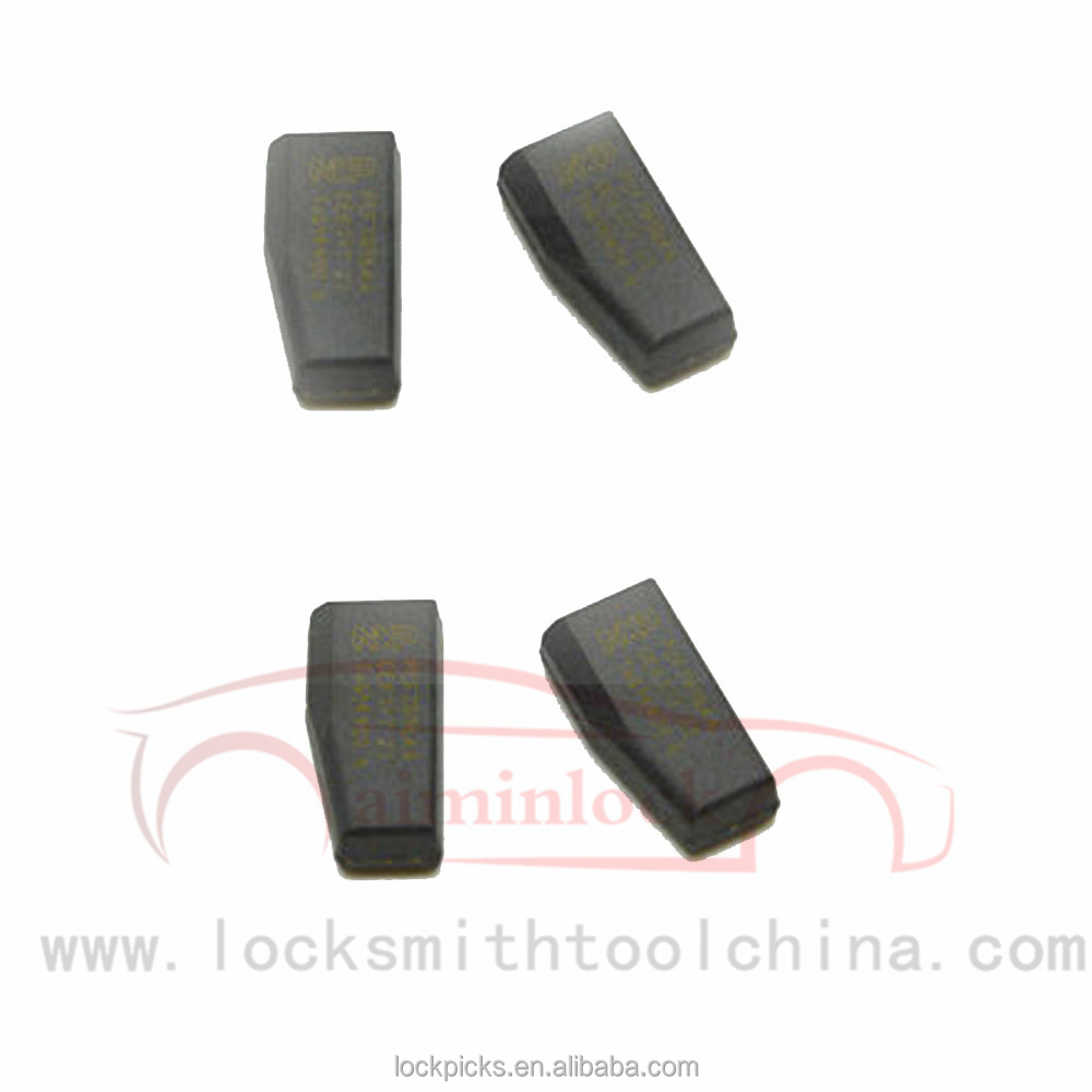 Hot Sale Original ID46(PCF7936AS) Black Transponder Chip [AMJ040023]