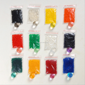 Orbeez Ball factory wholesale magic water beads clear crystal beads in bulk