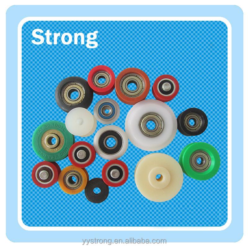 Want importers nylon sheave importers want