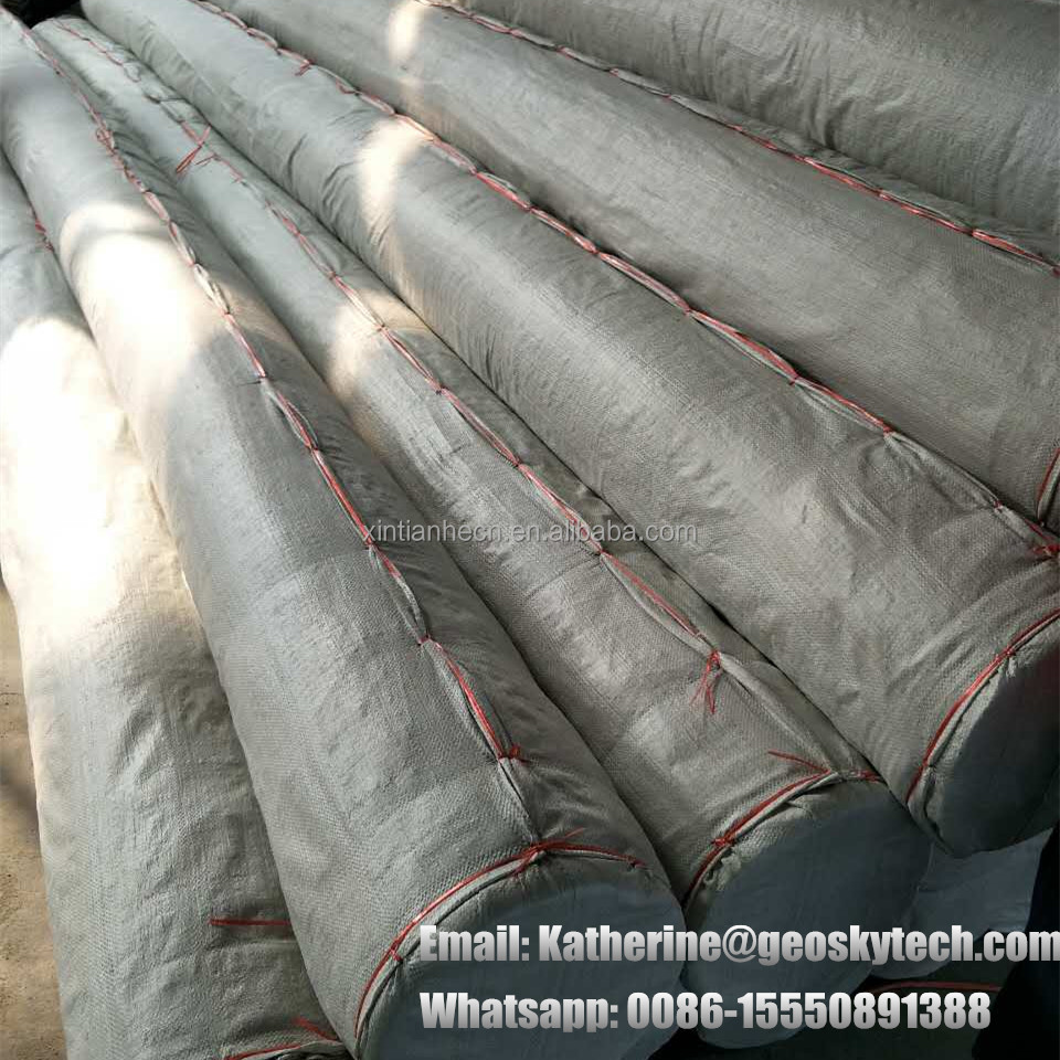 Drainage Filter Fabric Geotextile 300Gsm Non Woven Geotextile Price