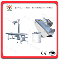 SY-D015 simple high quality portable 400ma x-ray film processing machine