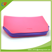 Promotional Wholesale Custom Silicone Ladies Purse