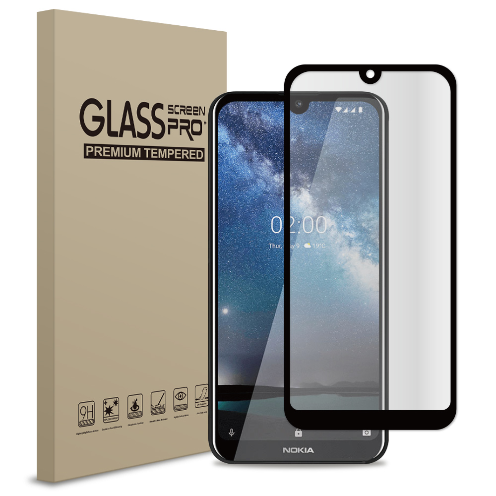 For Nokia 2.2 screen protector , forNokia 2.2  tempered glass