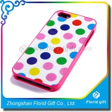 Lovely pink style design for girl mobile phone case ,2014 cheapest phone case for sale ,phone cover popular between girls